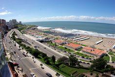 Mar del Plata - Playas y Balnearios