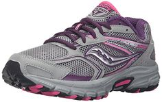 Saucony Women's Grid Cohesion Tr9 Trail running Shoe >>> You can get more details by clicking on the image.