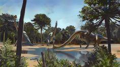 *Padillasaurus