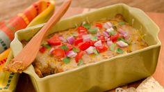 Southwest Bean Dip #recipe http://www.yummly.com/recipe/Southwest-bean-dip-298170