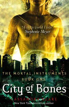 The Mortal Instruments 1: City of Bone