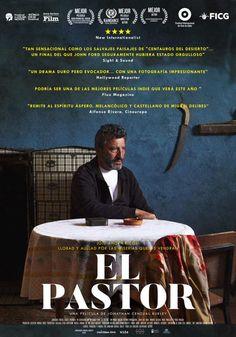 """El pastor (2016) """"El pastor"""" de Jonathan Cenzual Burley - tt6118366"""