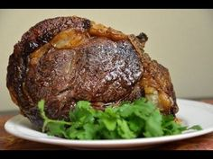 How to make the Perfect Roast Beef in the Oven | CopyKat Recipes | Restaurant Recipes