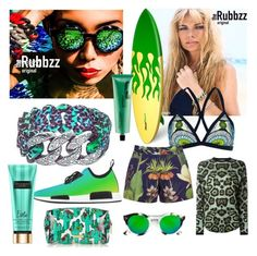 Jungle vibe with leopard printed silicon band and gold Maya links from The Rubbzz Original by therubbzzoriginal on Polyvore featuring polyvore, fashion, style, Givenchy, Sweaty Betty, Penfield, Illesteva and clothing