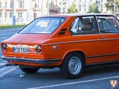 BMW 2000 touring (1971-1973)