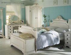 Bedroom furniture range in Exeter.