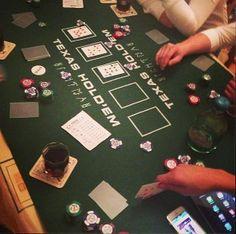 #poker table #rich #gamble