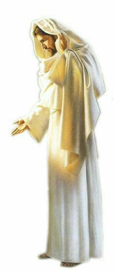 """""""If you learn everything except Christ, you learn nothing. If you learn nothing except Christ, you learn everything. Pictures Of Jesus Christ, Religious Pictures, Religious Art, Bible Pictures, Croix Christ, Image Jesus, Jesus E Maria, Jesus Art, Jesus Is Lord"""