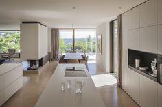 Projekt - Haus BS | Stuttgart | Deutschland | architekten bda: Fuchs, Wacker.