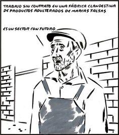 El Roto - 04/05/2012