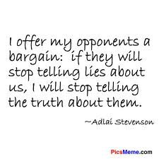 people who lies quotes - Google Search