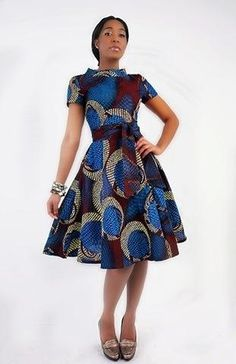 African print