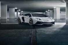 Novitec's Lamborghini Aventador S Just Got Even Better