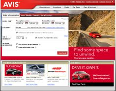 AVIS Rent A Car