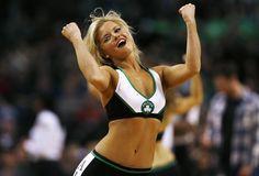 Naked celtic cheerleaders — photo 3