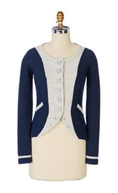 Tricky Tricky Sweater by Sparrow