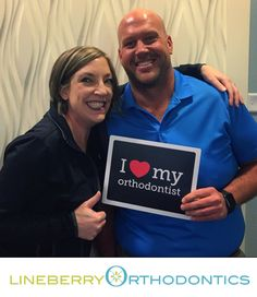 How Handsome Is This Guy?!! - Congrats on your new smile, Mike!