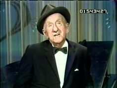 Jimmy Durante - One Room Home - Hollywood Palace 1966 what a guy he was... So funny.