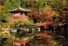 Daigo - Ji Temple, Kyoto, Japan (1500 parça puzzle) Educa puzzle 65,90 TL 63,92 TL (%3.00 havale indirimi)
