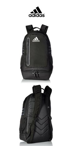 Are you after a new Adidas backpack? With a huge selection of the best Adidas backpacks, you'll be sure to find what you're looking for here! Adidas Backpack, Black Backpack, Mochila Adidas, Mens Gym Bag, Mini Mochila, Diaper Bag, Magical Jewelry, Hiking Backpack, Black Adidas