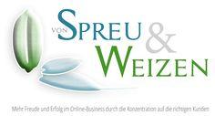 Logo »von Spreu & Weizen«
