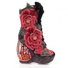 Maya Chaussures Folles, Je M en Fous, Tartes, Paniers, Plateformes  Compensées 6192071655d