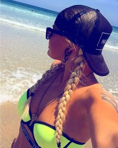 Salty  #yesterday#saltlife#love#lifestyle#happiness#vs#swimwear#baywood#chandlerbay#goodtimes#beach#lajolla#waves#trendy#style#cute#likes#vegas#california#blonde#braids#travel#adventure#boom #lajollalocals #sandiegoconnection #sdlocals - posted by Chandler Bay   https://www.instagram.com/chandlerbaymusic. See more post on La Jolla at http://LaJollaLocals.com