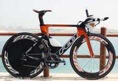 Felt DA race bike