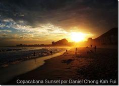 Lista com 31 coisas que devem ser feitas ao menos uma vez no Rio de Janeiro. Para dar ao seu amigo turista