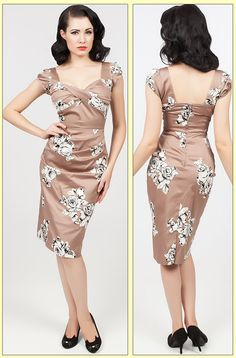 Wow!  Love everything about this dress!  daddyos.com
