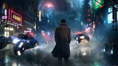 Blade Runner 2049, Are You Ready?