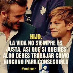 🔥No te molestes por el resultado que no obtuviste por un trabajo que nunca hiciste🔥#catonr #formacion #educacion #mentores #lideres #legado
