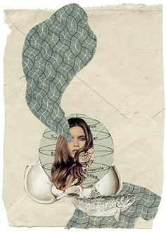 Collage - Francisca Pageo