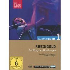 Making-of der DVD »Rheingold« von KAMINSKI ON AIR.   http://www.amazon.de/dp/B00B2KW0QE