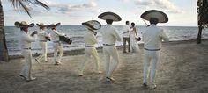 Destination Wedding Mariachi Band