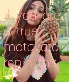 Are you a true Motavator
