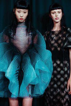 iris van herpen couture paris aw17