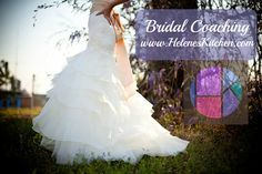 Be prepared to be transformed in the way you look, feel and act all while you are juggling the balls of wedding to dos. Brides who have experienced this protocol have literally been glowing on their big day. You will learn how to manage time with ease, loose weight, shape your body and create the energy to sustain your radience from the inside out.