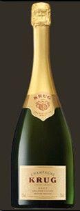 Michael-Towne Wines & Spirits Krug Champagne Brut Grand Cuvee