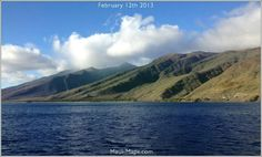 West Maui West Maui, Hawaii, Mountains, Nature, Travel, Magic, Beautiful, Naturaleza, Viajes