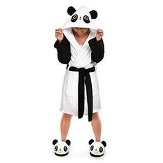 T-Shirts & Apparel :: Slippers, Robes & Pajamas :: ThinkGeek
