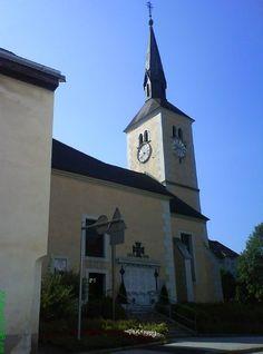 Kapfenberg, Austria, A Quiet Town Main Attraction, Travel Europe, Austria, Castle, Building, Buildings, Castles, Construction