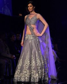 Gloss Collection by Manish Malhotra,