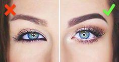 8 fantásticos secretos de ojos expresivos!