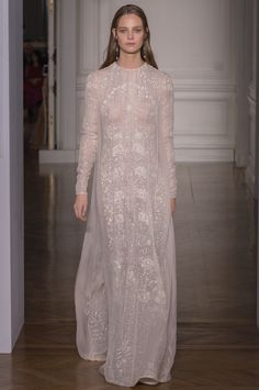 Valentino | Haute Couture - Spring 2017 | Look 57