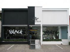 Gobbi Novelle furniture store by ALBUS Design, Porto Alegre   Brazil store design