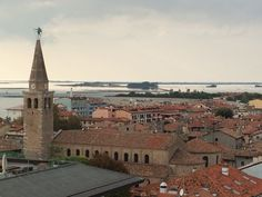 Grado, #italy