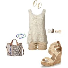 """""""Untitled #1536"""" by sarahthesloth on Polyvore"""
