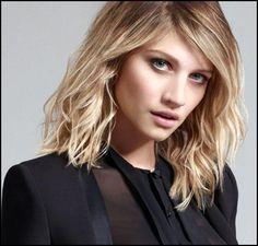 688 Besten Frisuren Bilder Auf Pinterest In 2018 Hairstyle Ideas