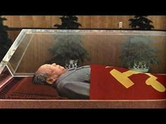 Mao Zedong's Crystal Mausoleum   China Uncensored - YouTube